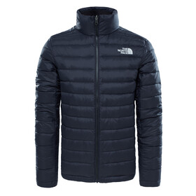 The North Face M's Mountain Light Triclimate Jacket TNF Black/TNF Black